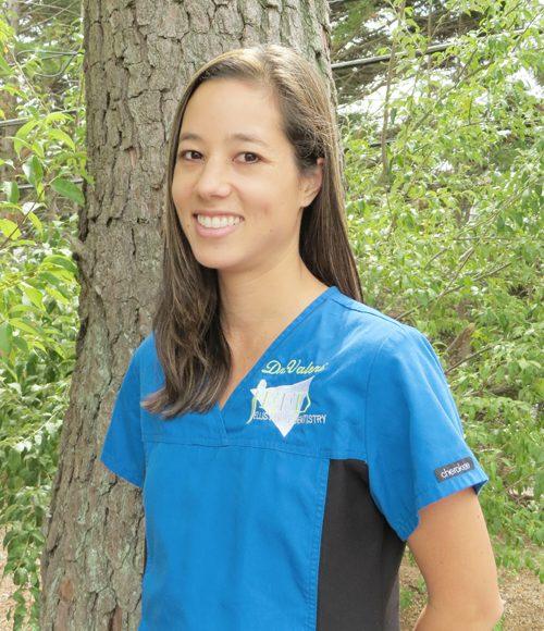 Kirsten Valeri, DDS