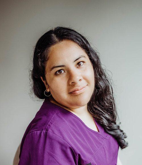 Mahara Ibarra