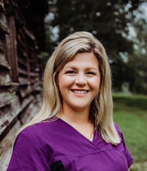 Megan Stanford